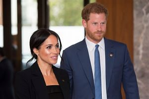 Prince Harry's wife Meghan Markle, is a native-born citizen of the United States.