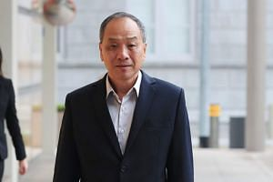 Senior Counsel Davinder Singh said Workers' Party chief Low Thia Khiang (pictured) had