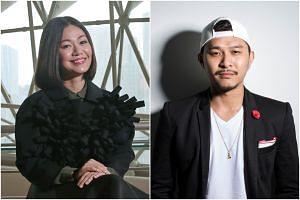 Jazz singer Joanna Dong and DJ Koflow have rallied around live entertainment venue Blu Jaz Cafe.