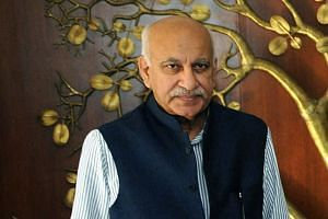 Mr M.J. Akbar has been accused of inappropriate behaviour and sexual harassment by nearly 20 women.