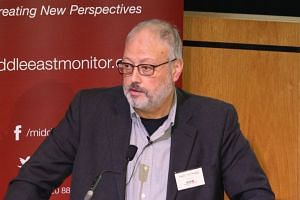 Saudi television said on Oct 19 that a preliminary investigation has found that Jamal Khashoggi was killed during a fist fight at the Saudi consulate.