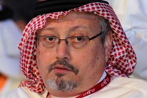 What happened to Saudi journalist Jamal Khashoggi on Oct 2 remains open for debate in part because of how details have become public.
