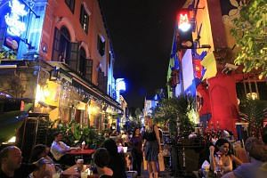 Blu Jaz Cafe, a stalwart of the Kampong Glam neighbourhood for the past 13 years, can continue to operate as a cafe and hold live music performances.