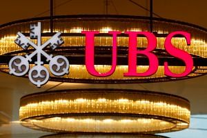UBS said it wants earnings in its Global Wealth Management division to expand at the upper end of a 10-15 per cent pre-tax profit target over the next three years.
