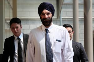"Senior Counsel Davinder Singh said that town councillors cannot ""absolve"" or ""side-step"" their responsibilities."