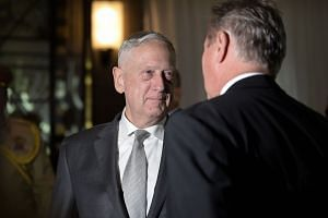 US Defence Secretary James Mattis made some sharp comments on the Jamal Khashoggi killing, but he said the incident would not diminish ties with Saudi Arabia.