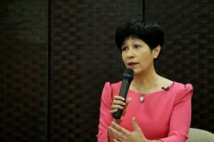 Second Minister for Education Indranee Rajah will be heading an eight-member inter-agency task force that aims to help children from disadvantaged homes level up.