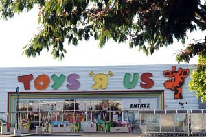 Rebuilding the Toys 'R' Us brand remains a daunting task, especially since the chain's leases and distribution centres were sold in the liquidation.
