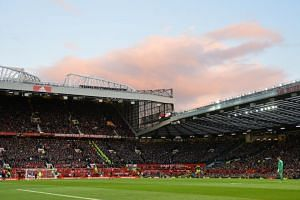 Citing leaked documents, German magazine Der Spiegel reported that plans for a Super League, involving top clubs such as Real Madrid and Manchester United, were back on the table.
