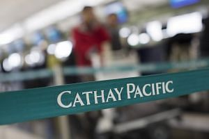 The watchdog said it had received scores of complaints linked to the data breach, which Cathay Pacific revealed in a stock exchange filing on Oct 24, seven months after detecting the violation.