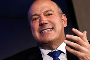 Former US top economic adviser Gary Cohn indicated that there would not be an easy solution to the US-China trade issues even after the US midterm elections.