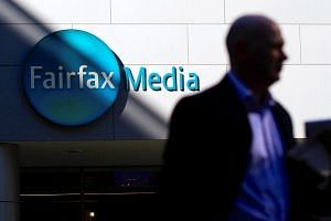 A merger between Australian broadcaster Nine Entertainment and newspaper group Fairfax was approved by the Australian Competition and Consumer Commission on Nov 8.