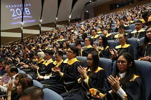 Polytechnic graduates will be assessed primarily based on their polytechnic Grade Point Average, which the ministry said provides a better and more current reflection of the knowledge and skills that they have gained during their polytechnic educatio
