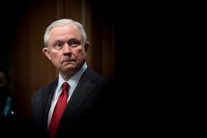 US Attorney-General Jeff Sessions was fired on Nov 7 after receiving unrelenting criticism from President Donald Trump.