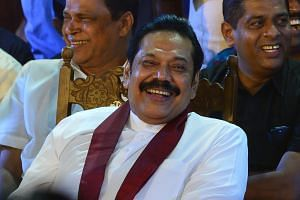 As President for a decade until 2015,  Mahinda Rajapaksa is hero to the island's Sinhalese majority for ending a 37-year civil war by crushing the bloody guerrilla campaign for a separate state.