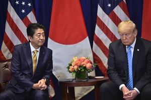 "Mr Trump has a track record of pillorying countries over purportedly ""unfair"" trade, and Japanese officials are fretting that he will use this to galvanise his support base as he gears up for re-election in 2020."