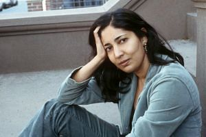 Born in India, Kiran Desai has lived in the US for 30 years.