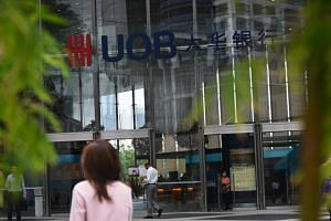 UOB will become Grab's preferred banking partner in Singapore, and a strategic credit card partner in Singapore, Indonesia, Malaysia, Thailand and Vietnam.