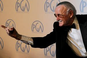 Comic book legend Stan Lee's creations are integral to the success of the Marvel Cinematic Universe, which has reinvented the category of superhero films.