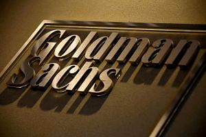 Goldman Sachs has been under scrutiny for its role in helping raise funds through bond offerings for 1Malaysia Development Berhad.