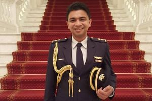 Former Republic of Singapore Air Force lieutenant-colonel S. Vengadeshwaran has been convicted of drink driving for the second time in 10 years.