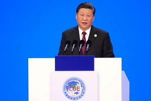 President Xi Jinping will be, by far, the most prominent among the 21 leaders attending the Asia-Pacific Economic Cooperation meeting that starts on Nov 16.