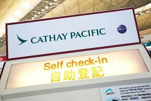 Cathay Pacific had discovered suspicious activity on its network in March and confirmed unauthorised access to certain personal data in early May but did not make it public until Oct 24, 2018.