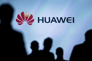 Officials in the German foreign and interior ministries are concerned about the risks of using Chinese suppliers like Huawei, the world's largest telecommunications equipment manufacturer.
