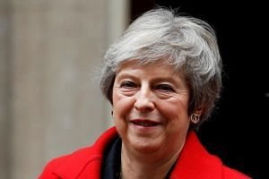 British Prime Minister Theresa May's premiership is under threat after Brexit minister Dominic Raab resigned in protest at her proposed exit deal with the European Union.