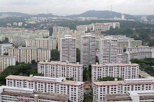 Minister for National Development Lawrence Wong said that the process of retirement planning and unlocking value from one's HDB flat can be complex and there are many factors to consider.