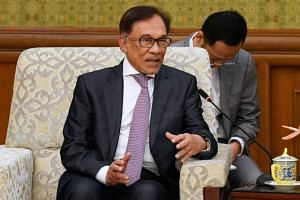 Datuk Seri Anwar Ibrahim is to succeed former nemesis Mahathir Mohamad in about two years, as agreed in a Pakatan Harapan transition plan prior to the coalition's historic and shock May 9 victory.