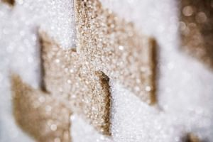 Sugar intake went up from 59g a day in 2010 to 60g, or about 12 teaspoons, this year. The World Health Organisation's recommendation is 25g a day.
