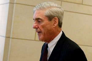 US President Donald Trump has transmitted his written responses to Special Counsel Robert Mueller, who is investigating Russian interference in the 2016 election.