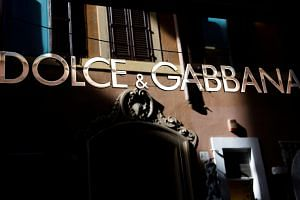 Dolce & Gabbana is cancelling its Shanghai show after the company came under fire over racially offensive posts on its social media accounts.