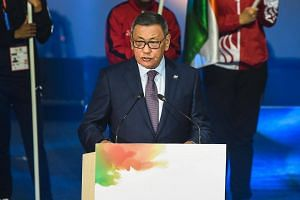 Gafur Rakhimov insisted that after being in the lower end of the governance assessment by the association of Olympic sports federations, the International Boxing Federation had turned things around.