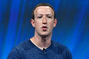 Facebook chief Mark Zuckerberg has dismissed a recent New York Times report critical of his company.