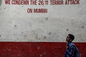 Played out on TV news channels around the world, the bloody events - widely known as 26/11 - have been compared in India to New York's suffering on Sept 11, 2001.