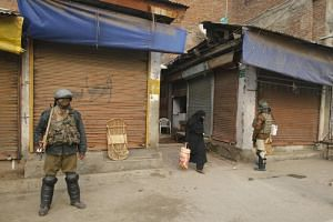 Kashmir, which has been at the heart of a conflict between India and Pakistan, has had a troubled history with thousands of people killed by violence fuelled by a separatist insurgency which began in 1989.