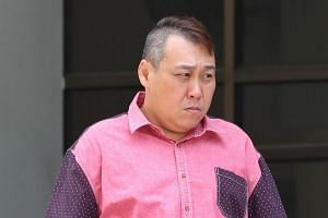 Tan Kian Tiong pleaded guilty to 40 counts of being an unauthorised person acting as an advocate or solicitor on Nov 26, 2018.