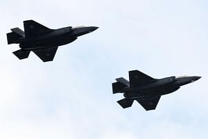 The purchase of the extra fighters is apparently aimed at countering China's rapid expansion of air power.