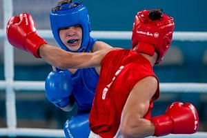 The International Olympic Committee has launched an investigation into the International Boxing Association after Aiba submitted a progress report focusing on governance, financial management and sporting integrity.