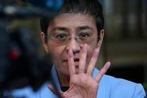 Maria Ressa, chief executive officer of Philippine online news platform Rappler, has been indicted of tax evasion, together with the news site she founded.