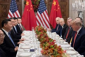 The clock started ticking on Dec 1, 2018, when US President Donald Trump met in Buenos Aires with Chinese President Xi Jinping and agreed to work towards an agreement to roll back the exchange of tariffs on hundreds of billions of dollars in two-way