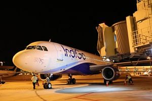 The flights are operated by Indigo Airlines, which will fly twice weekly to Singapore and back. Authorised Visa Agents in Vijayawada will facilitate Indian nationals visiting Singapore as well as those who are transiting in the Republic.