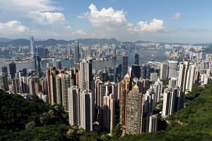 Under the US-Hong Kong Policy Act, Hong Kong is a separate customs entity from China, and can receive controlled US defence articles.