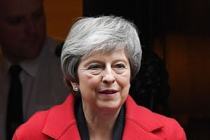 British Prime Minister Theresa May will need to win her own lawmakers back or win over a substantial number of opposition lawmakers, which appears unlikely.