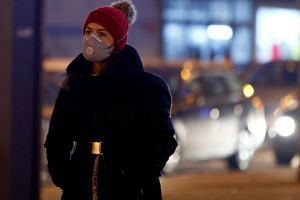 This winter, the Macedonian Ministry of Health has announced the distribution of masks to 43,000 chronically ill people, but activists see this as a short-term response rather than a serious fight against pollution.