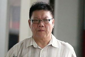 Sai Mee Chun, 54, who is now jobless, was sentenced to six weeks' jail and disqualified from driving all classes of vehicles for five years on Dec 6, 2018.