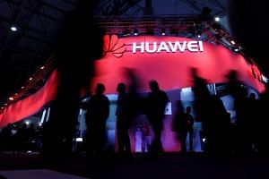 US intelligence agencies allege Huawei is linked to China's government and that its equipment could contain