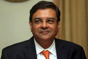 """Dr Urjit Patel said he is stepping down """"on account of personal reasons""""."""